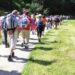 Camminare e benefici: la 2°Camminata della Salute